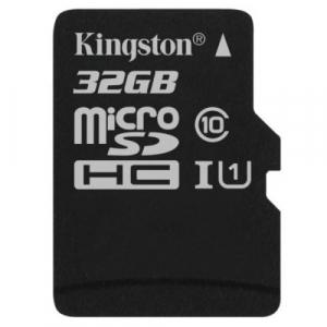 KINGSTON Memorijska kartica SDCS 32GBSP
