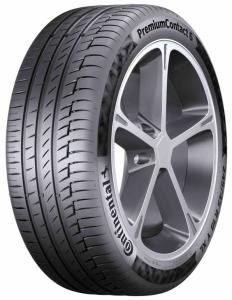 CONTINENTAL Letnje auto gume 245/45R17 95Y FR PremiumContact 6