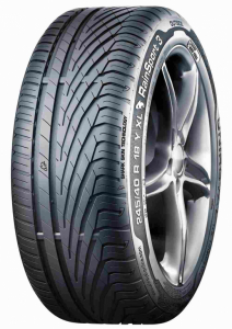UNIROYAL Letnje auto gume 225/55R17 101Y XL FR RainSport 3
