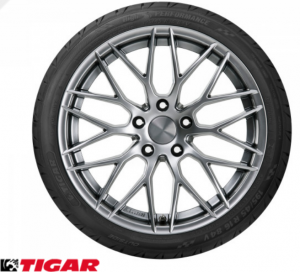 TIGAR Letnja auto guma 195/60 R 15 HIGH PERFORMANCE