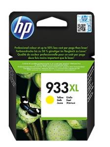 HP Kertridž CN056AE, XL Žuta