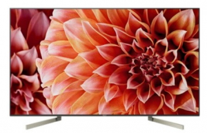 Sony Smart televizor KD55XF9005BAEP