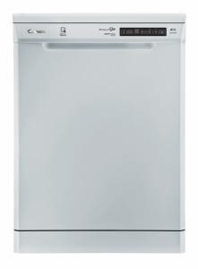 CANDY Mašina za pranje sudova CDP 3DS62DW, Samostalna