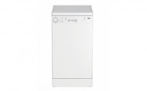 BEKO Mašina za pranje sudova DFS 05013 W, Samostalna