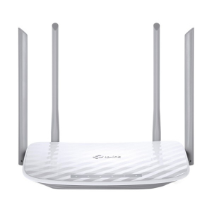 Tp-Link Bežični ruter Archer C50, 4 x LAN, 1 x WAN