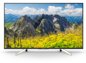 SONY SMART Televizor KD65XF7596BAEP LED, 65""