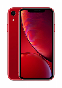 iPhone XR - 64 GB - (PRODUCT)RED