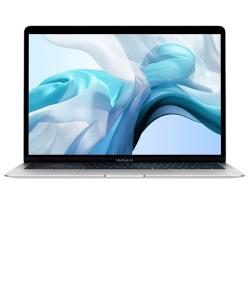"""MacBook Air 13"""" Retina/DC i5/8GB/128GB - Silver"""