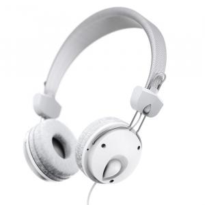 Hama Slušalice Fun4Music - Bele