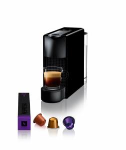 Nespresso Aparat za kafu Essenza Mini - Crni
