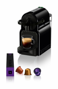 Nespresso Aparat za kafu Inissia - Crni