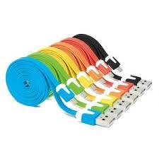 LINKOM Kabl USB 2.0 MICRO FLAT B