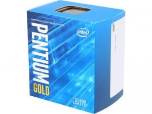 INTEL Procesor PENTIUM G5400, 3700 MHz