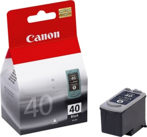 Canon kertridž PG 40 black
