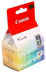 Canon ketridž CL-41 COLOR