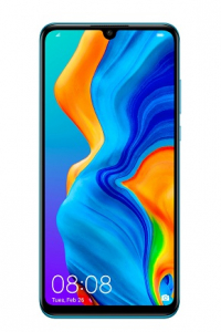 Huawei P30 lite - Plavi