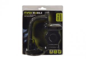 Max Mobile Auto držač za mobilni telefon Type G2 Gravity Flex