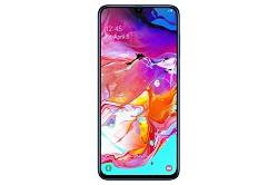 Samsung Galaxy A70 - Plavi
