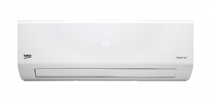 Beko Inverter klima BBVCN 120/BBVCN 121 - Bela