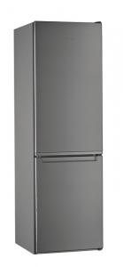 Whirlpool Kombinovani frižider W7 811I OX