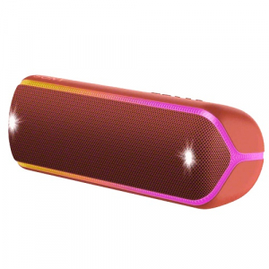 SONY Bluetooth zvučnik SRSXB32R.CE7 - Crveni