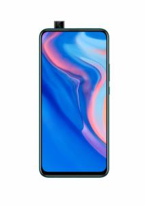 Huawei P smart Z - Zeleni