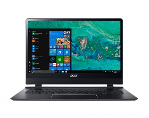 "ACER Swift SF714-51T-M64K/14""/Intel Core i7/8 GB/256 GB/Win10"