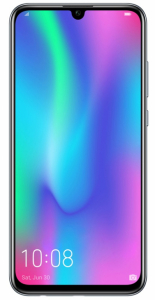 Honor 10 Lite - Crni