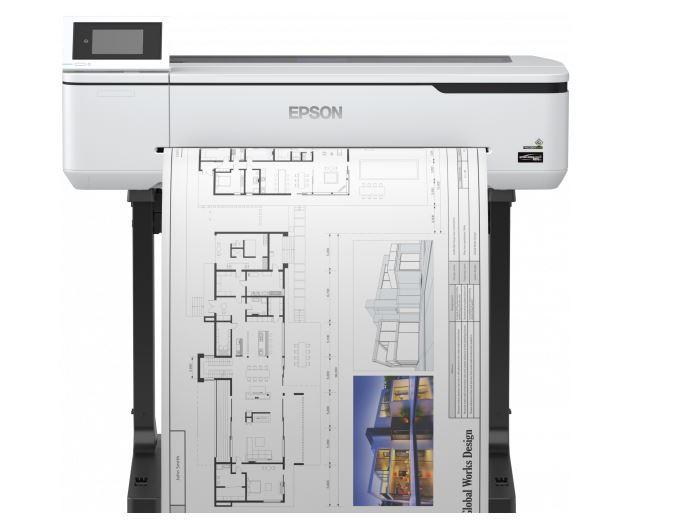 """Epson Ploter štampač SC-T3100 - 24"""""""