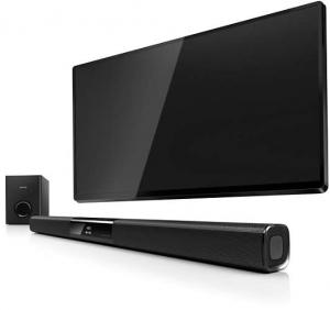 Philips Soundbar zvučnik HTL2163 - Crni