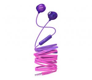 Philips Slušalice za mobilni telefon SHE2305 Roze-ljubičaste