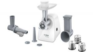 Bosch Mašina za mlevenje mesa SmartPower MFW2517 - Bela