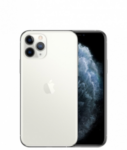 iPhone 11 Pro - 64 GB - Silver
