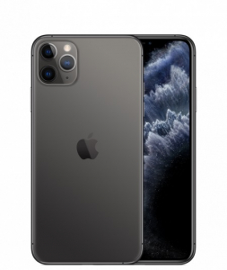 iPhone 11 Pro Max - 64 GB - Space Gray