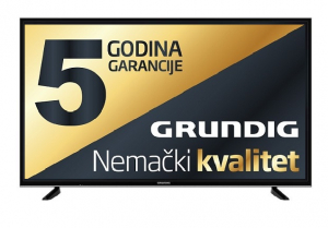 Grundig Smart televizor 43 GDU 7502