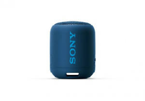 Sony Bežični zvučnik SRSXB12 - Plavi