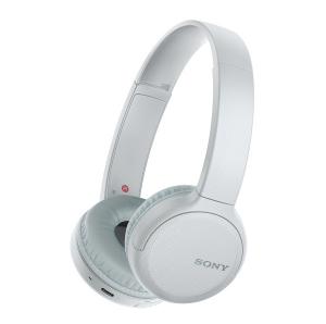 Sony Bežične slušalice WHCH510 - Bele
