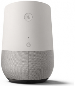 Google Home - Smart zvučnik i virtuelni asistent