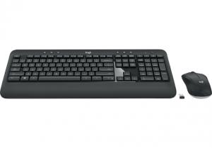 Logitech Tastatura i miš MK540 Wi-Fi US
