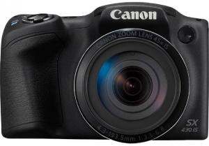 Canon Kompaktni foto-aparat SX432 IS