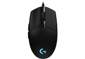 Logitech Žični miš G102 - Crni