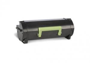 Lexmark Toner 60F5000 - Crni