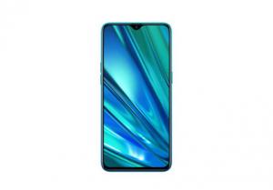 Realme 5 Pro 4 GB - Zeleni