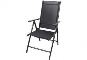 Baštenska podesiva stolica The Royal Garden Fiori - Aluminijum