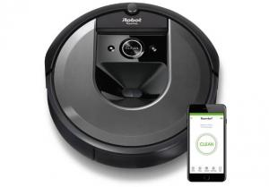 iRobot Usisivač Roomba i7