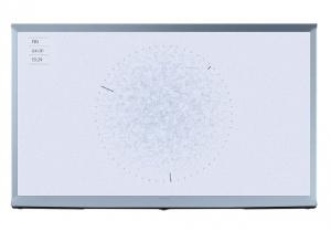 """Samsung """"The Serif"""" smart televizor QE49LS01TBUXXH - Plavi"""
