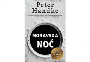 Moravska noć - Peter Handke