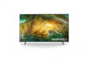 Sony Smart televizor 43 inča KD43XH8077SAEP