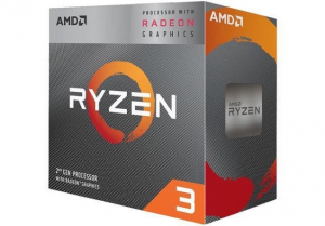 AMD Procesor Ryzen 3 3100
