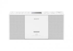 Sony CD player ZSPE60W.CET
